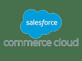 salesforge commerce cloud logo
